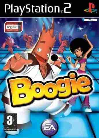 Descargar Boogie [MULTI2] por Torrent